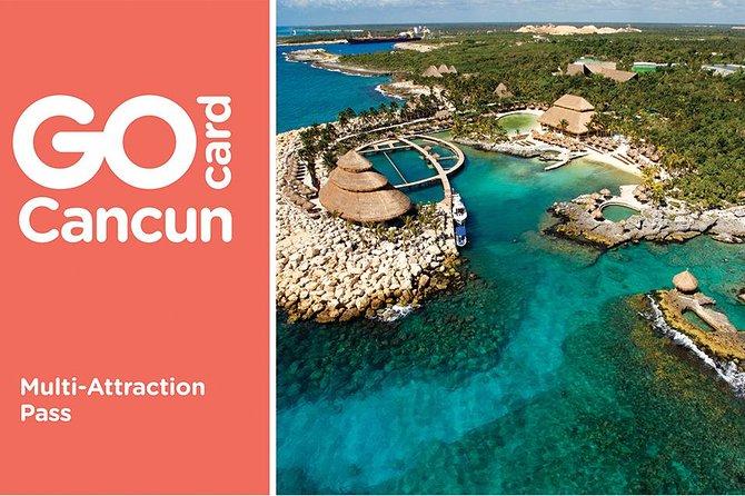 Cancun Go Card