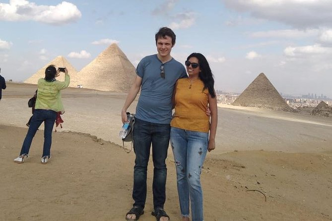 3 day tours pyramids day giza city Cairo tour & Alexandria