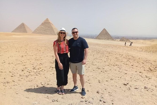 Giza pyramids sphinx Mummification valley temple day tours from Cairo Giza hotel