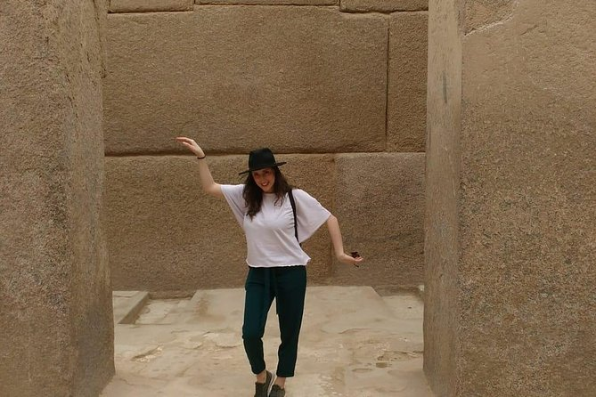 Giza pyramids ,sphinx& shopping tours from Cairo Giza hotel with expert guide photo 12