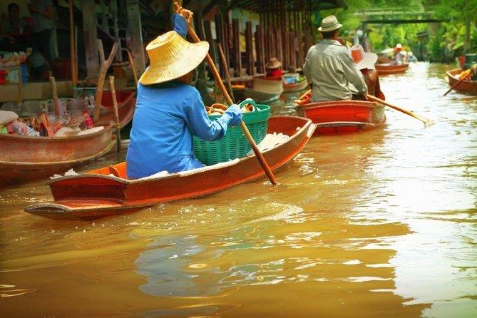 9 Days Experience Thailand- Bangkok to the North