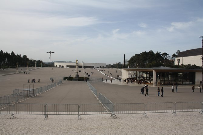 Small Groups Tour Fátima Full Day photo 15