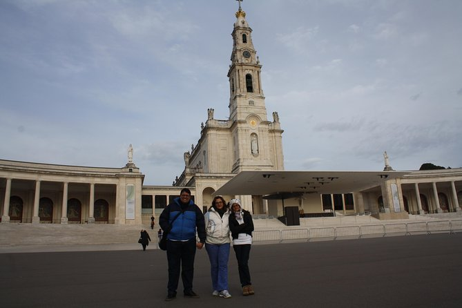 Small Groups Tour Fátima Full Day photo 18