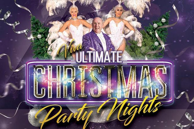Viva Ultimate Christmas Party Nights 2019