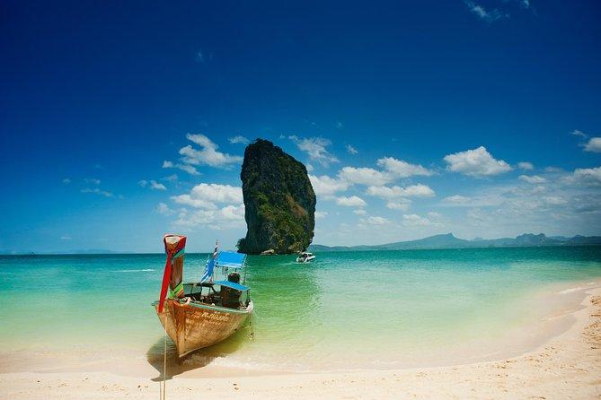 Pocket Wi-Fi Thailand - Premium 4G wifi unlimited internet