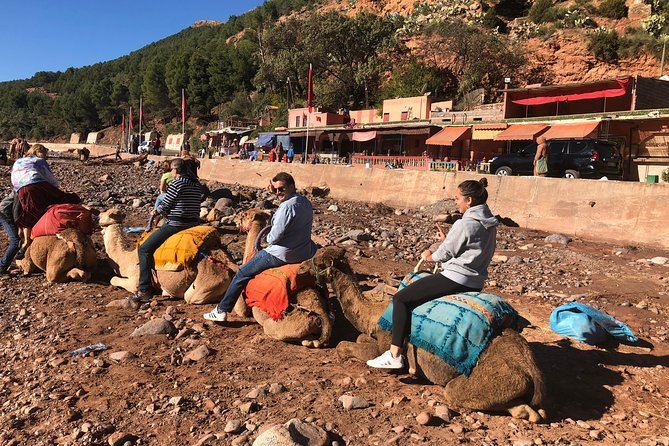 Excursion 3 Valleys day trip from Marrakech