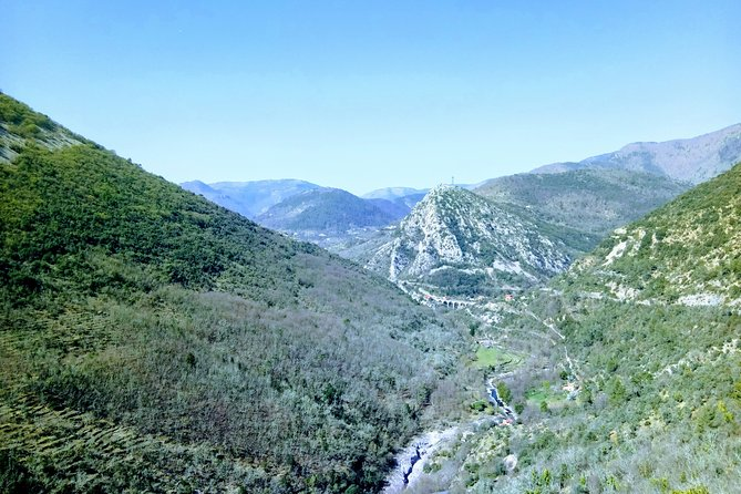 1 Day road bike tour of Ligurian mountains from Italian Riviera photo 13