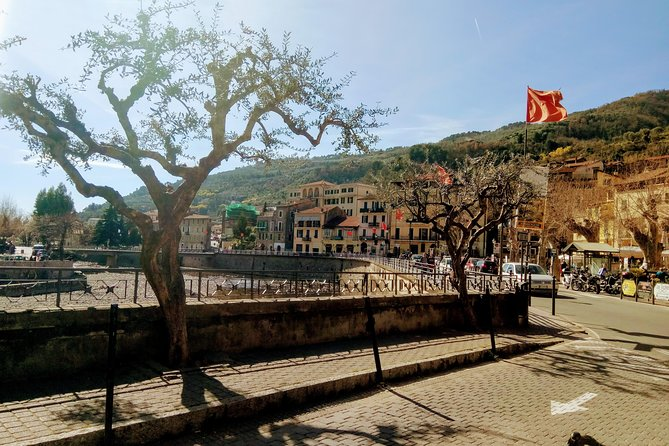 1 Day road bike tour of Ligurian mountains from Italian Riviera photo 10