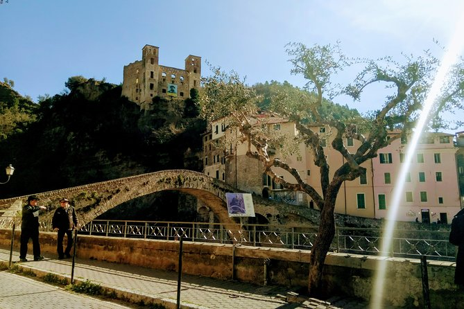 1 Day road bike tour of Ligurian mountains from Italian Riviera photo 14