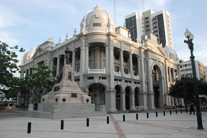 City Tour Guayaquil