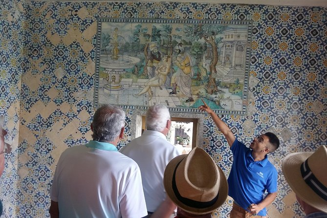 Special Tour Around Lisbon and Shopping Full Day photo 31