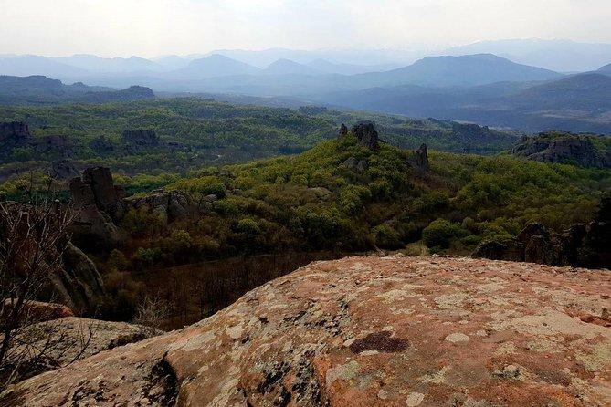 Belogradchik Rocks and Belogradchik Fortress