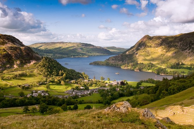 3-Day Lake District Explorer Small-Group Tour from Edinburgh