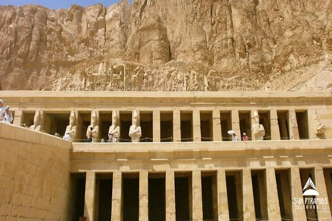 Tour to the West Bank in Luxor photo 3