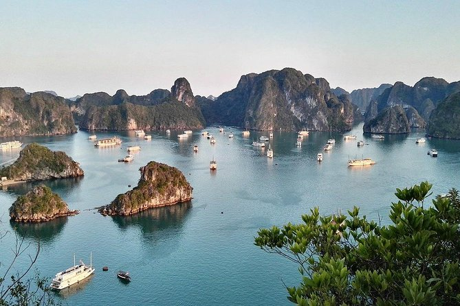 Halong Bay 3 days 2 nights on Christina Diamond Cruise 4 STARS LUXURY photo 9