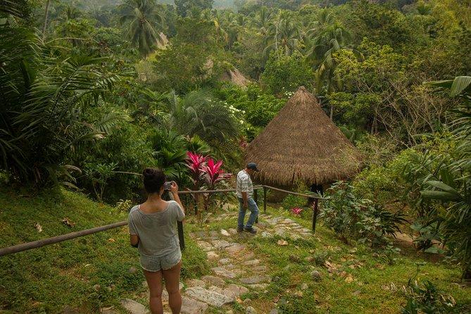 Tayronaka Ruins & Tubing at Don Diego River