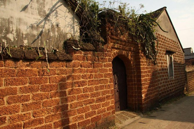 Private Duong Lam ancient village photo 12
