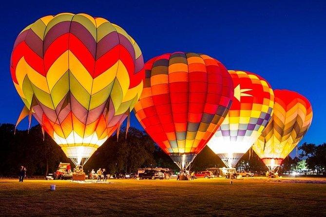 Balloon,Esna and Edfu