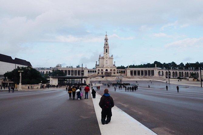 Fatima's Wonders – Religious Capital Tour