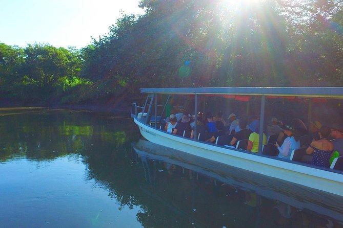 Palo Verde RiverRide From Guanacaste