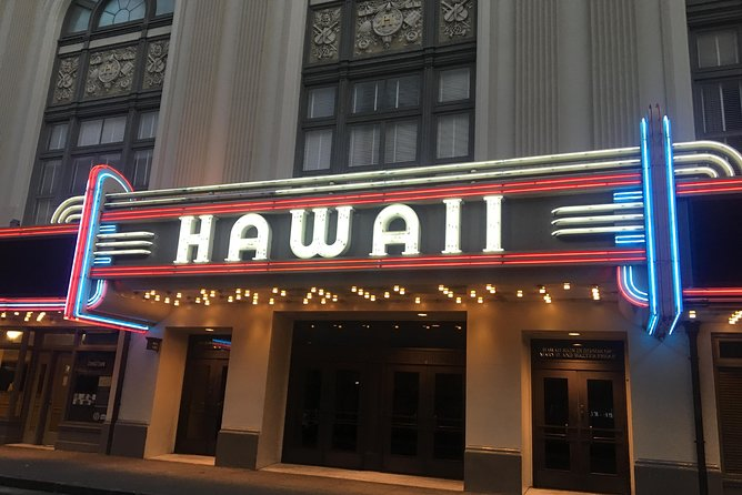 The Counter Cultural Tour of Honolulu photo 9