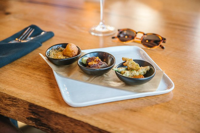 Downtown Houston Bites & Sites Food Tour
