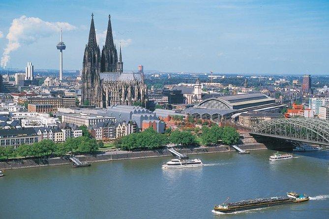 Cologne and Limburg Tour
