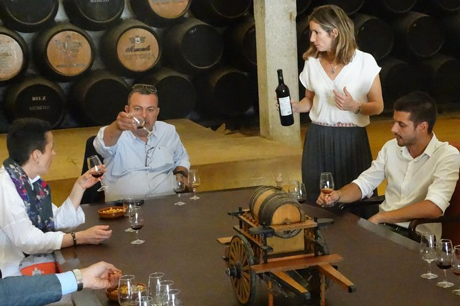 Full Day Private Sherry Wine Experience from Seville photo 10
