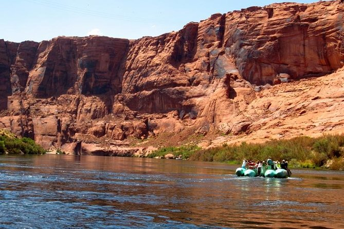 Colorado River Smooth Water Float Trip and from Flagstaff photo 6