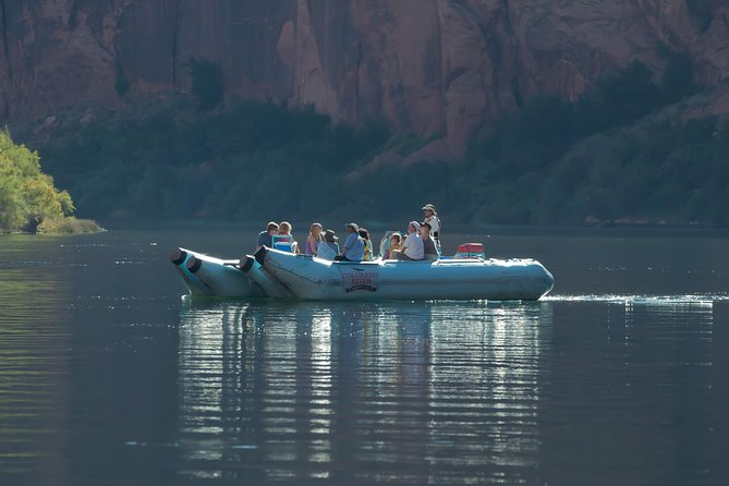 Colorado River Smooth Water Float Trip and from Flagstaff photo 4