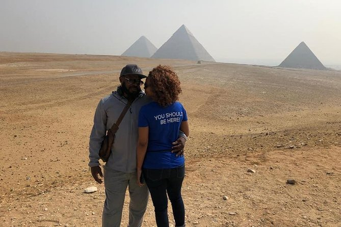 Private 2-Day Tour In Cairo and Giza
