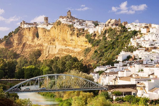 Private Day Trip from Seville: The White Towns of Andalusia photo 1
