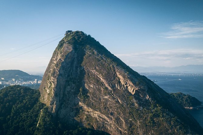 Hike to the Summit of Sugarloaf Mountain - Rio de Janeiro