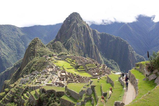 2 Day Machu Picchu Tour View