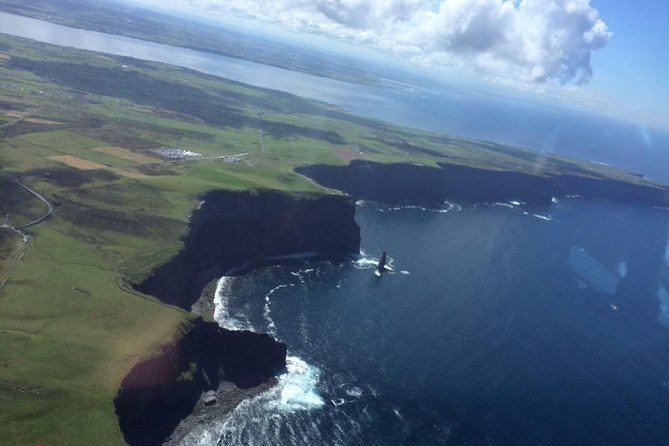 Cliffs of Moher Helicopter Tour