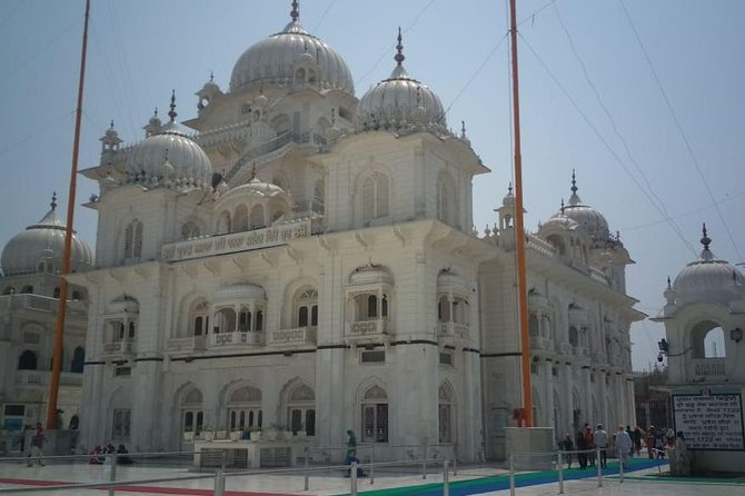 Historic Gurudwara Tour of Patna