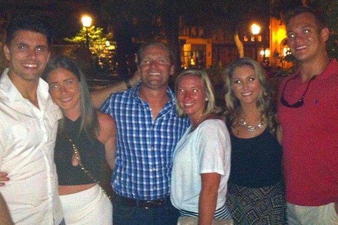 Spirits with Spirits Happy Hour Tour in Savannah