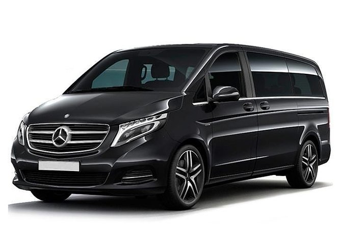 Private Arrival Transfer - Istanbul Airport (IST)