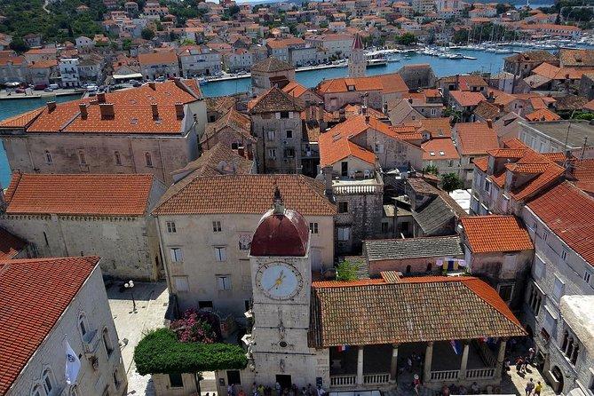 Private Transfer from Split to Trogir