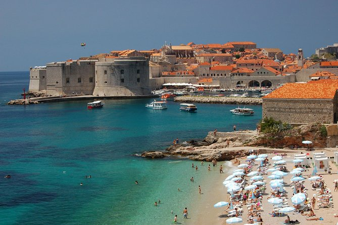 From Split Airport to Dubrovnik (Private Transfer)