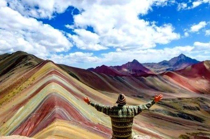 Private Rainbow Mountain