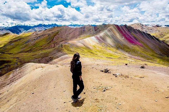 Private Rainbow Mountain, Cusco, PERU