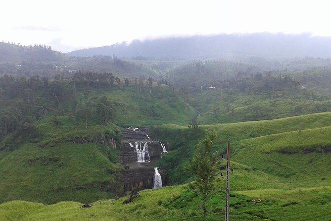 - Kandy, SRI LANKA