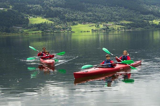 Sea Kayaking Rental