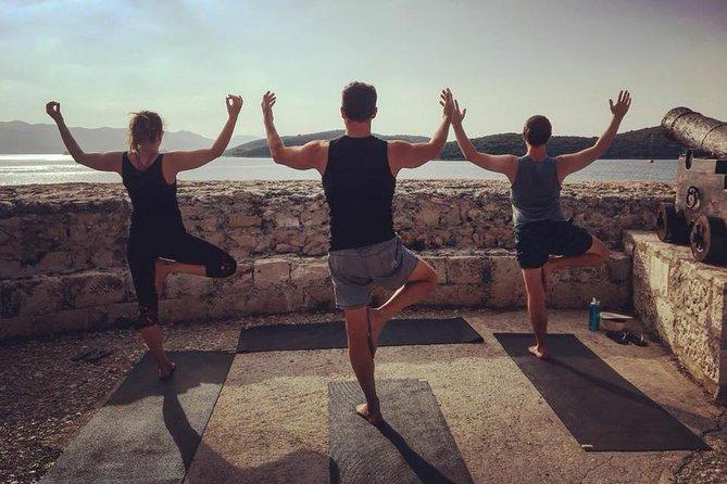 Puerto Rico Weekend Yoga Retreat