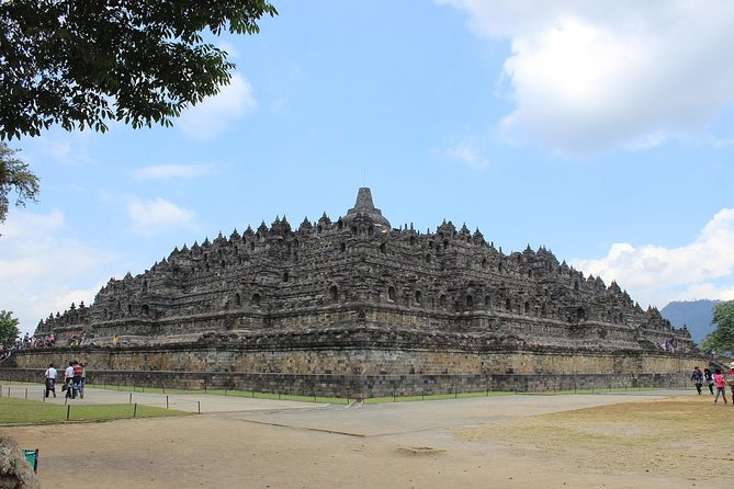 Luxury Travel : Superb Yogyakarta Tour 4 Day