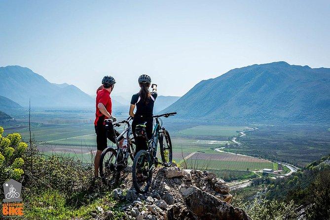 Cycling: Railroad Of Ciro, Herzegovina Hilly Karst