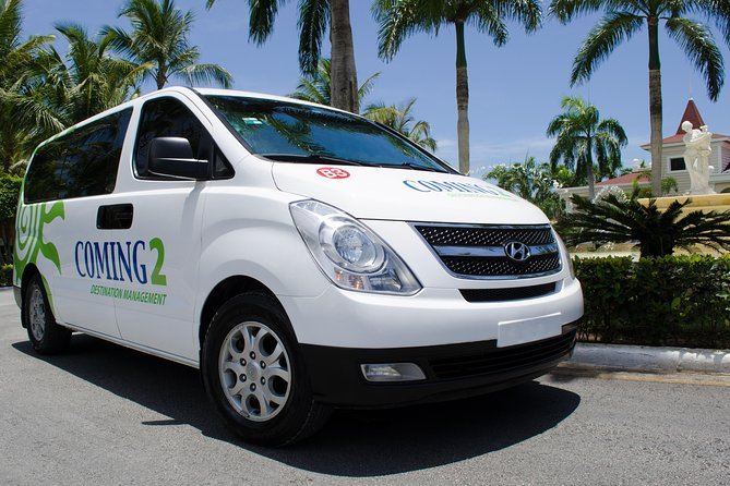 Airport Transportation from Puerto Plata Airport to the Rio San Juan Hotel zone