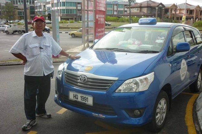 Car Charter & Tour Service