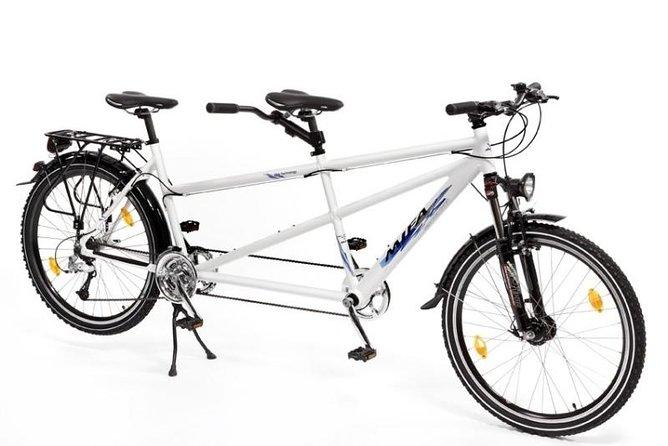 rent-a-bike - tandem bike